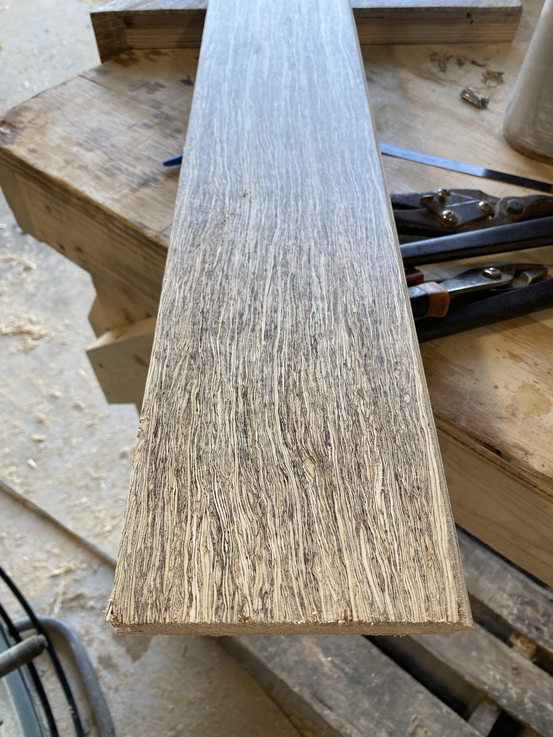 hemp flooring material